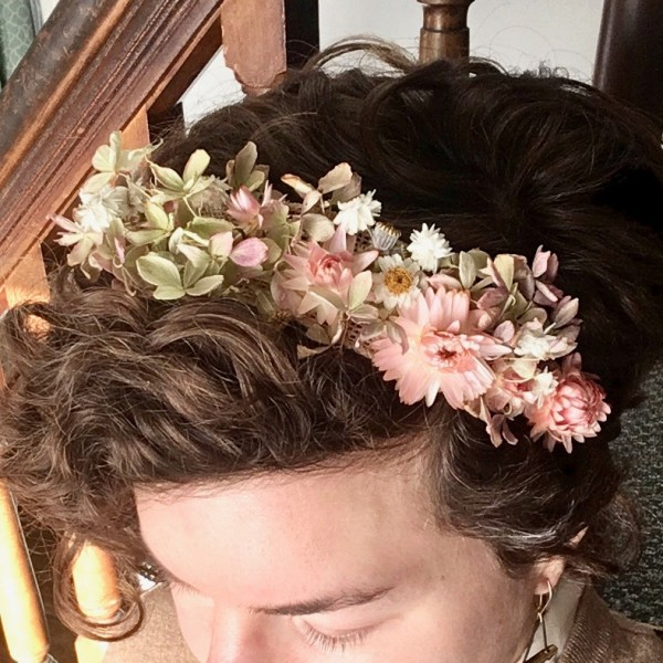 Dried Crown