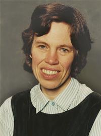 Cllr Ann Blackburn
