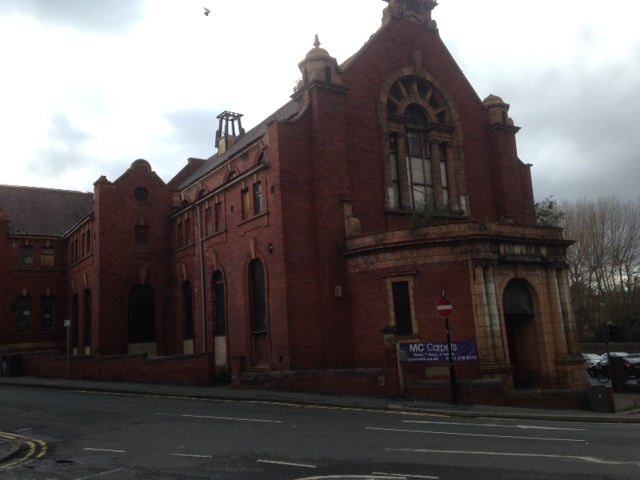 Stuck in West Leeds traffic today? Roadworks will last FOUR weeks …