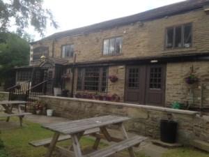 The Bankhouse pub