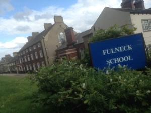 fulneck school