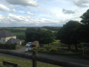 fulneck view Main