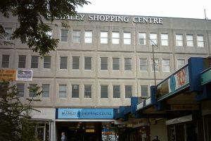 Bramley Shopping Centre