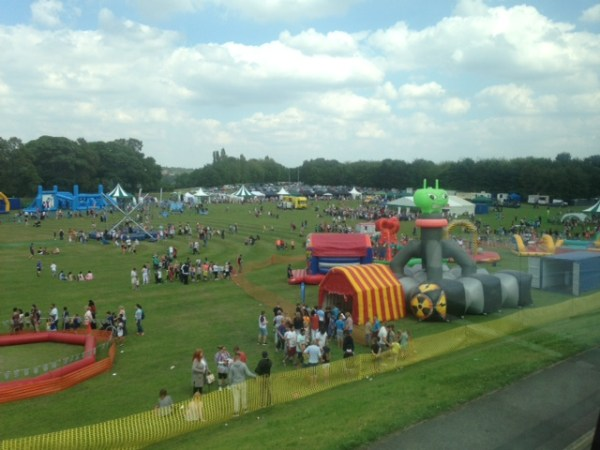 breeze armley park 2015