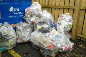 Photo: Edward Russell/Pudsey Litter Action