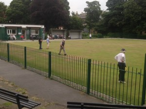 pudsey park bowling