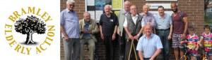 Bramley elderly action