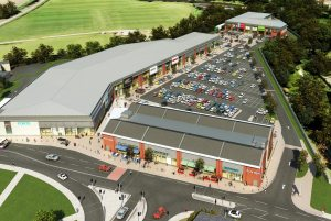 kirkstall bridge retail park