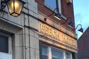 The Beech Hotel, Tong Road