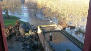 Armley mills closed
