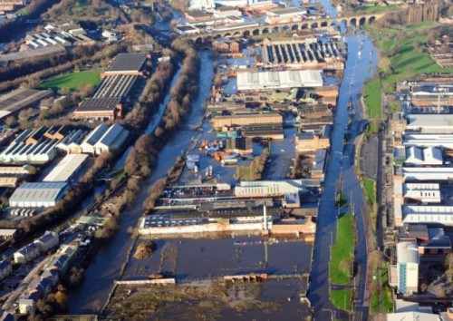 Government flood defence proposals 'kick in teeth for Kirkstall'