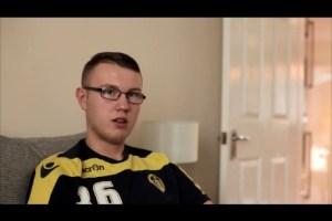 Leeds foster carers