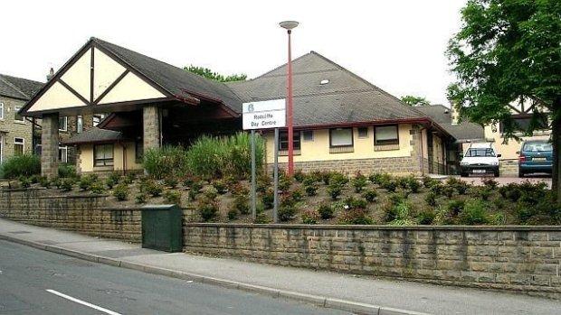 Radcliffe Lane Day Centre