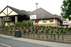 Radcliffe Lane Day Centre