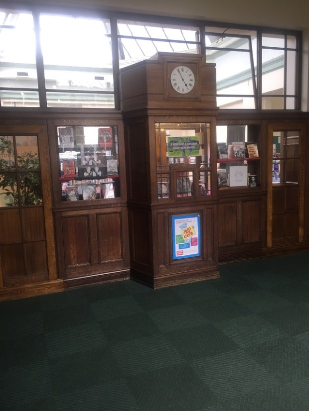 Bramley Library