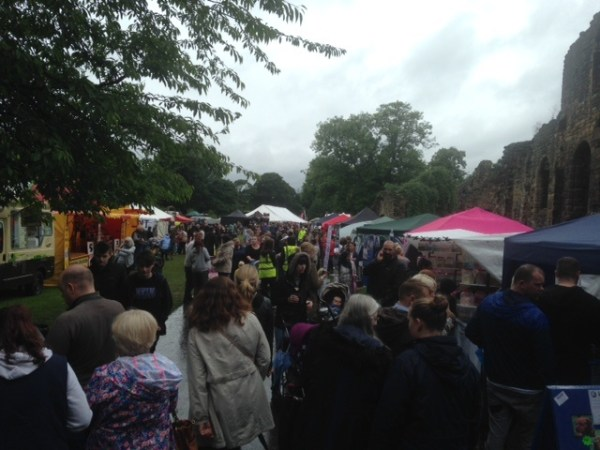 kirkstall festival 2016