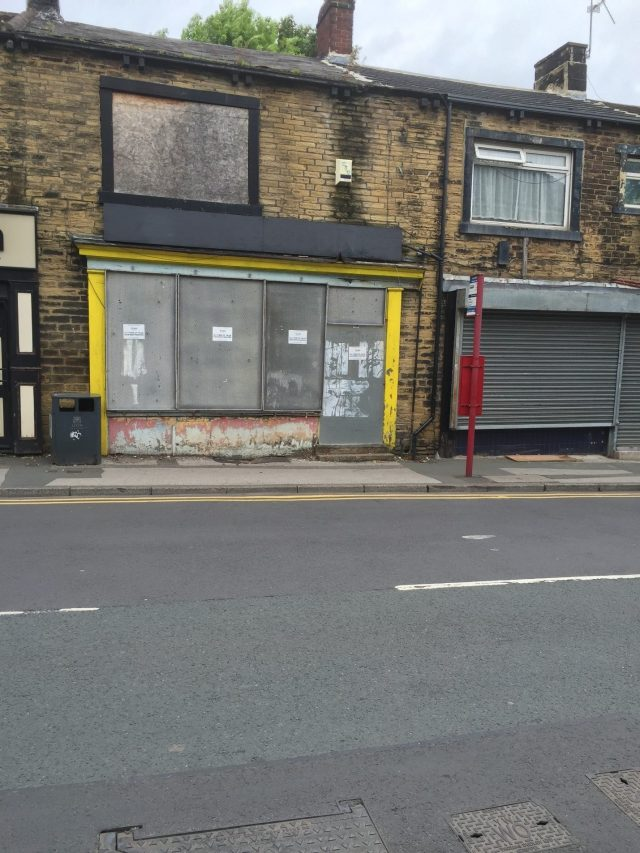 Armley: New lease of life for abandoned 'Loony Bin' eyesore
