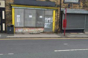 Loony Bin Armley town street
