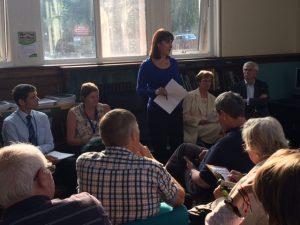 bramley library consultation
