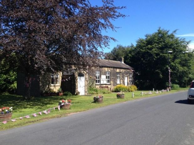 Upper Moorside Farnley