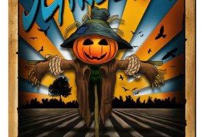 Calverley Scarecrow Festival 2016