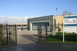 Pudsey Grangefield School