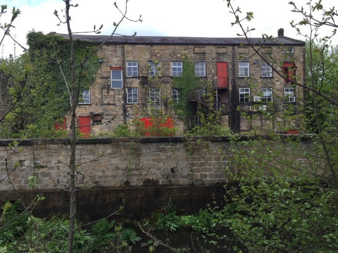 Abbey Mills – Kirkstall group pushes for community led housing