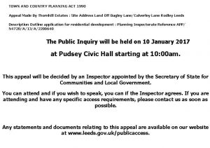 farsley-knoll-public-inquiry-notice
