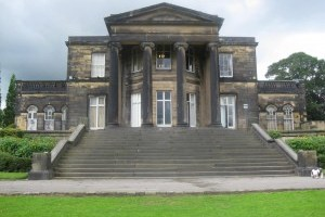 Gotts Park Mansion Armley