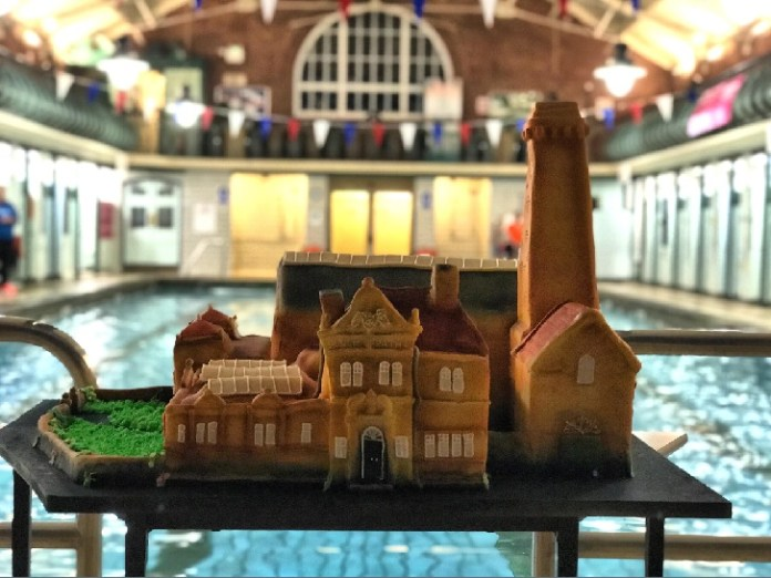 bramley baths cake