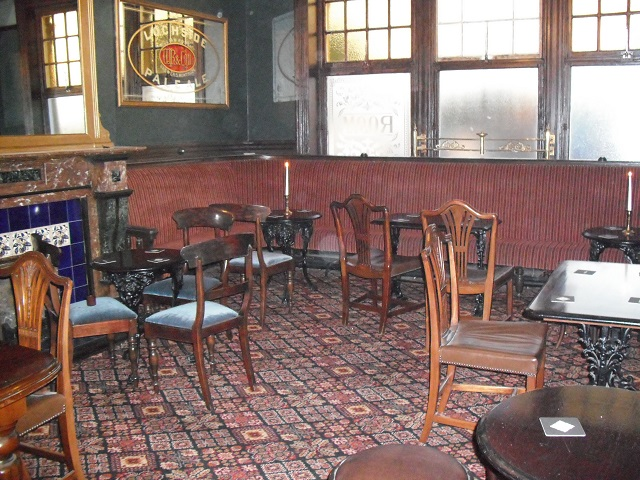 cardigan arms reopened