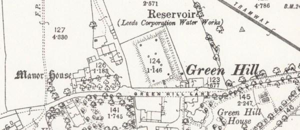 wortley waterworks reservoir