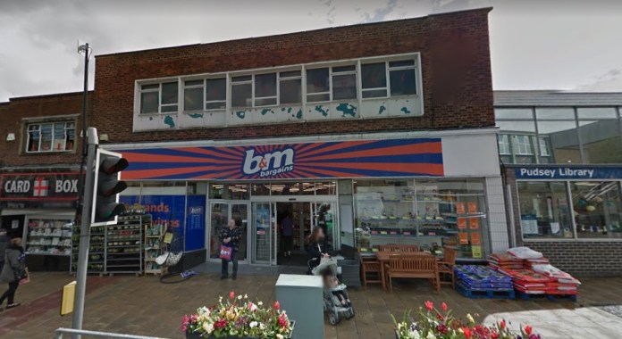 New Owlcotes B&M store creates 55 jobs – here's how to apply …