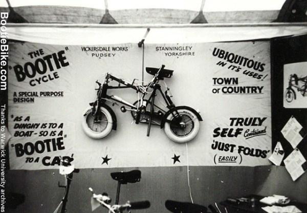 stanningley bicyle