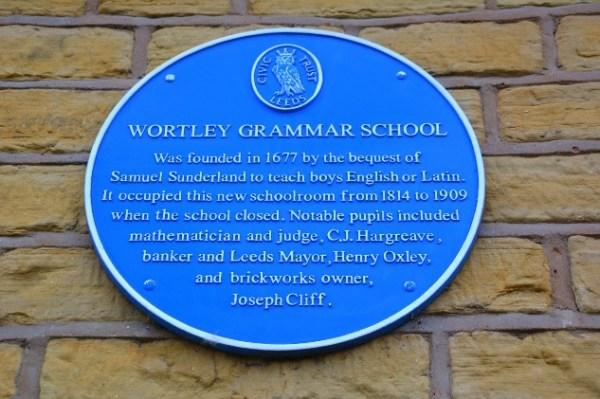 wortley grammar school 3