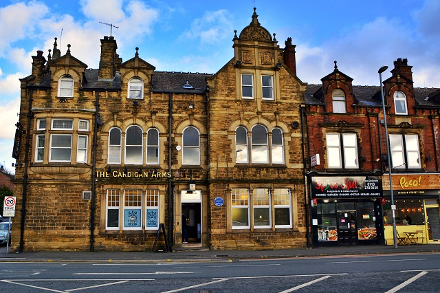 Birthday celebrations at Kirkstall Brewery pubs this weekend