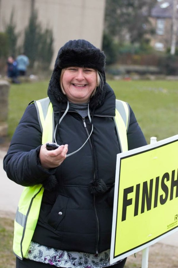 jean hollings bramley parkrun