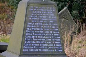 st johns wortley memorial