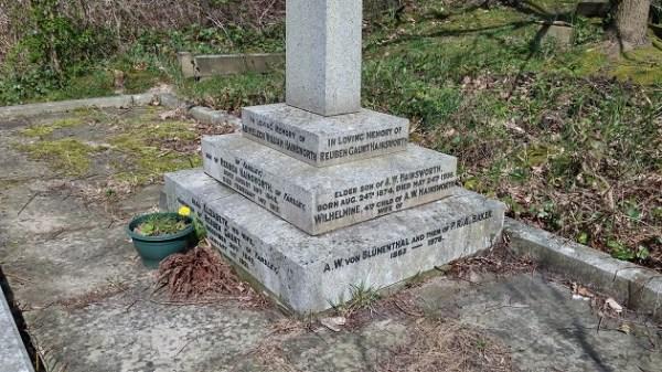 coal hill lane cemetery 3