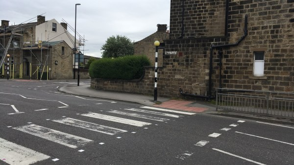 broad lane bramley