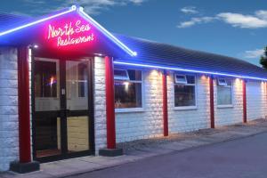 North Sea Chinese Restaurant Leeds