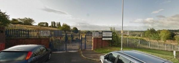wortley high school site