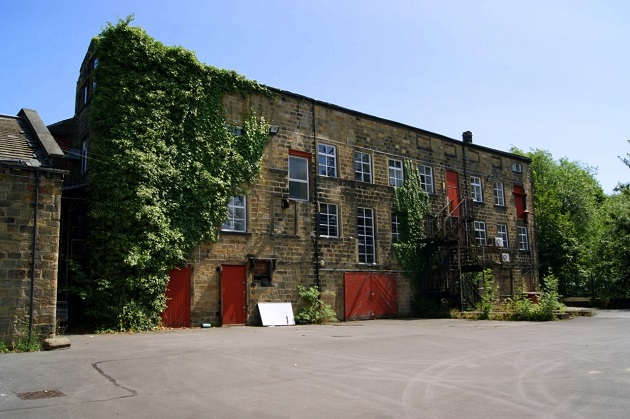 Buildings at Risk: The night the Lord Mayor saved Kirkstall's Abbey Mills