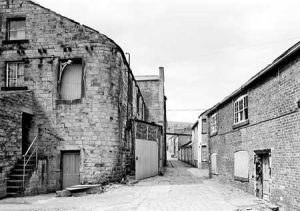 stone bridge mills old
