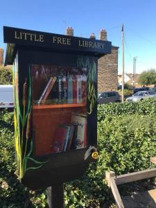 rodley little free library