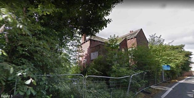 Prospect house fawcett lane wortley