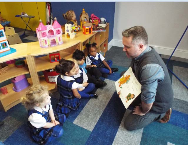 fulneck school preschool jobling opening