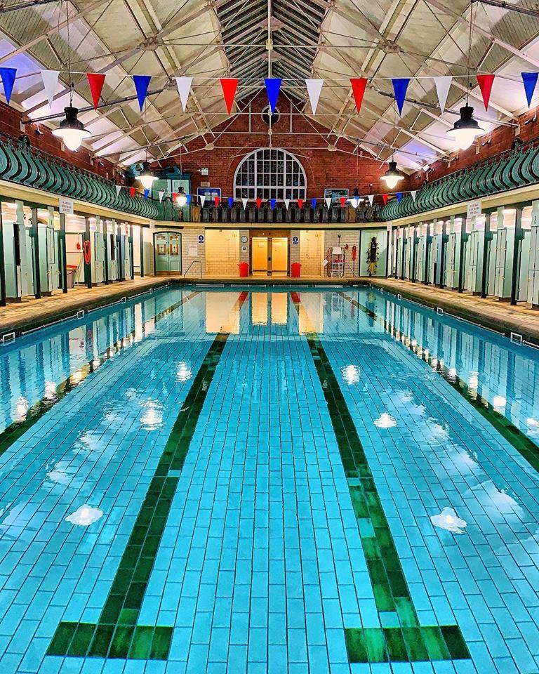 Bramley Baths pool re-opens, boasting new £500,000 eco-hub   West Leeds Dispatch   News. Views. Get involved!