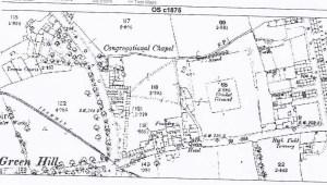 oldfield lane cricket ground tv harrison
