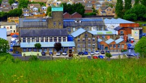 springfield mills farsley